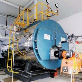 4t燃气锅炉供暖面积多大