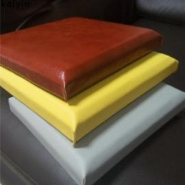 布艺软包吸音板工厂
