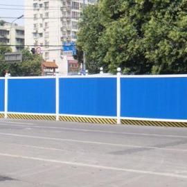 山西PVC工程围挡施工围挡道路施工围挡生产厂家美观大方防腐