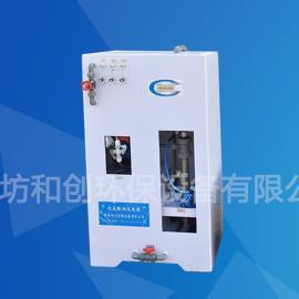 河南电解盐次氯酸钠发生器 农村饮水消毒设备