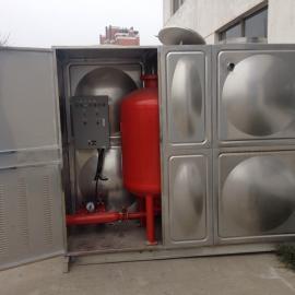 箱泵一�w化JZGS-18-18/3.6-30-I