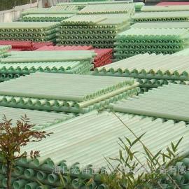 海南玻璃钢顶管