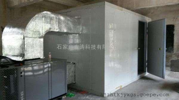 木材烘干房烤干房 木材烘干房设备智能控制