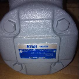 东机美叶片泵SQP32-17-10-86CD-18