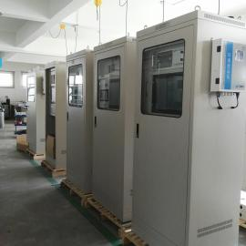焦炉煤气氧量分析系统