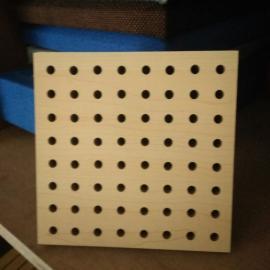 防撞槽木吸音板厂家、价格