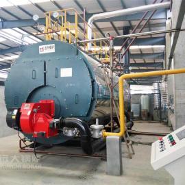 燃气锅炉燃烧器的故障及排除方法