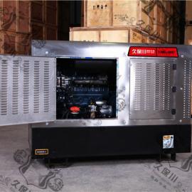 400A内燃柴油发电电焊机