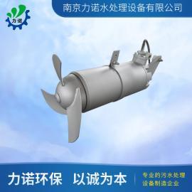 QJB1.5/8-400/3-740冲压式潜水搅拌机