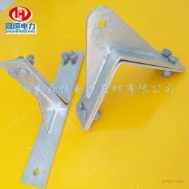 终端塔用紧固件 ADSS光缆耐张紧固夹具
