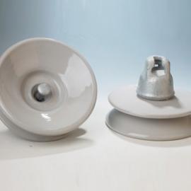防污U70BP/146D陶瓷绝缘子生产厂家