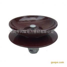 悬式U120BL陶瓷绝缘自厂家直销优质陶瓷绝缘子