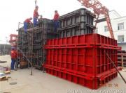 云南钢模板零售价格,云南二手钢模板生产厂家