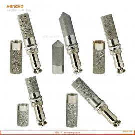 生产耐高温耐低温高精度灵敏度高传感器外壳