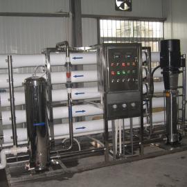 珠海化工业纯水设备厂家