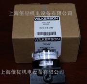 美国WILKERSON 颗粒过滤器 F18-C3-SK00代理销售