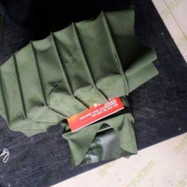 高温防尘帆布伸缩软连接五一特价