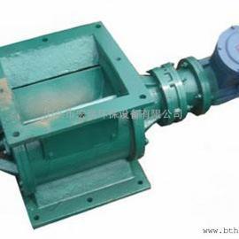 气动变频卸灰阀厂家 宏瑞环保定制或现货卸料器型号规格