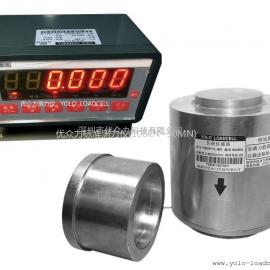 1000T实验室反力架测力传感器