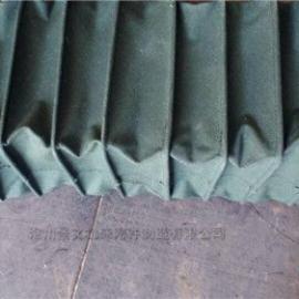 防油耐磨帆布伸缩软连接优质供应商