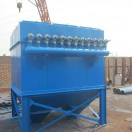DMC-112单机除尘器/单机脉冲布袋除尘器