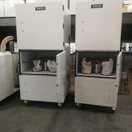 滤袋式工业粉尘吸尘器