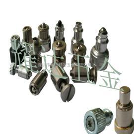 批发松不脱螺钉PFHV-440-0、PFHV-M4-0、PFHV-632-1镀镍松不脱螺
