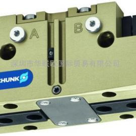 SCHUNK防腐蚀夹具PGN-plus-P 80-2-K