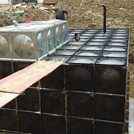 地埋式箱泵一体化水箱 地埋式箱泵一体化水箱地埋水箱