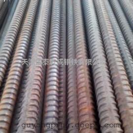 惠州(PSB1080/36MM精轧螺纹钢价格)直径36抗浮锚杆