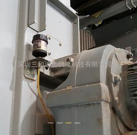 Pulsarlube E120/240电机轴承自动注油器