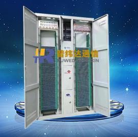三合一光纤配线架常规规格、内部设置