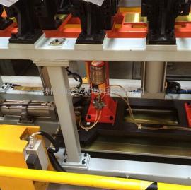pulsarlube M数码显示泵送加脂器-滑台齿条、导轨自动注油器