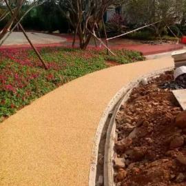 做透水地坪对基层混凝土有什么要求?