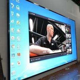 高清P2.5大型LED彩屏含系统视频处理器安装什么价格