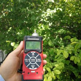 日本理研GX-2003B四合一气体检测仪