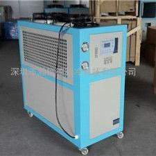 5p风冷式冷水机
