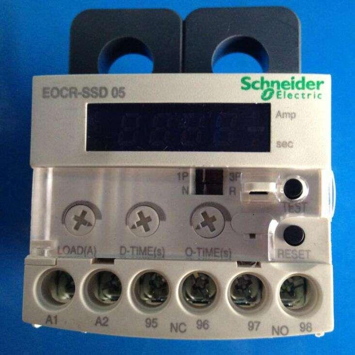 怀仁供应三和电磁继电器EOCR-SS05N-220-D_继电器