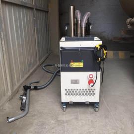 上海大型工业吸尘器供应工业粉尘收集器自动清理吸尘器可定制