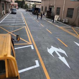 深圳学校跑道沥青划线,深圳机场跑道划线,深圳赛车跑道划线