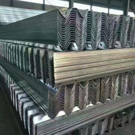 供应广东湛江乡村公路波形护栏板价格
