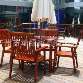 商业广场休闲桌椅
