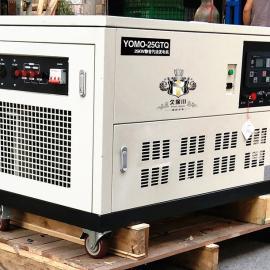 20KW汽油发电机,20kw汽油发电机厂家供应