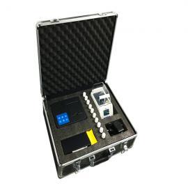 便携式氨氮总磷总氮测定仪LB-305B大学实验室污水站地环所