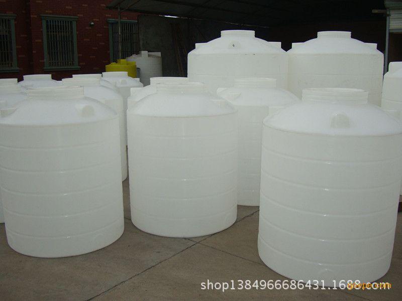 2000L厂家直销 储水罐 塑料储罐 蓄水罐 PE储罐 塑料储罐