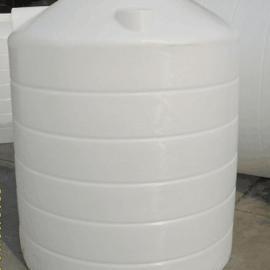 2吨塑料水箱储罐 塑料储罐加厚化工2000Lpe塑料水箱水塔
