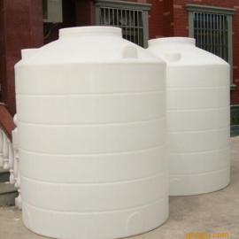 6000L大关键词水箱 痘苗大关键词储罐 耐腐化耐酸碱PE储罐