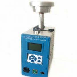 JH-120F型智能中流量颗粒物采样器TSP、PM10、PM5、PM2.5采样