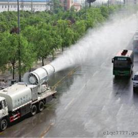 10吨天然气抑尘车喷药车厂家