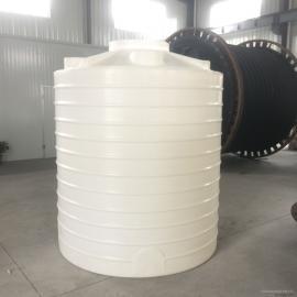 宝山5吨塑料水箱,嘉定5立方PE水塔,浦东5吨蓄水桶